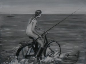 Cykel hav / Bike ocean