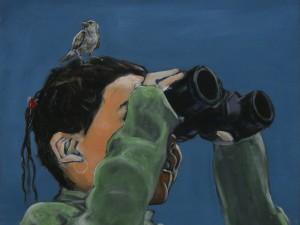 Kikkert 2 / Binoculars 2