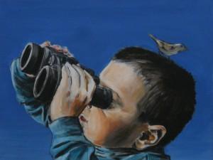 Kikkert 1 / Binoculars 1