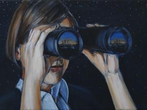 Kikkert 6 / Binoculars 6