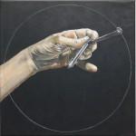 Passer, 70x70, 2010