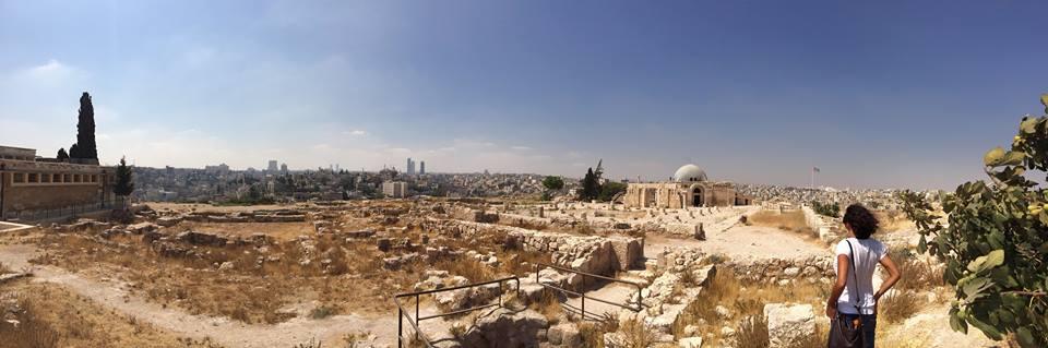 Foto fra Amman Widescreen