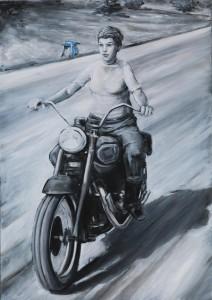 The ride lille fil