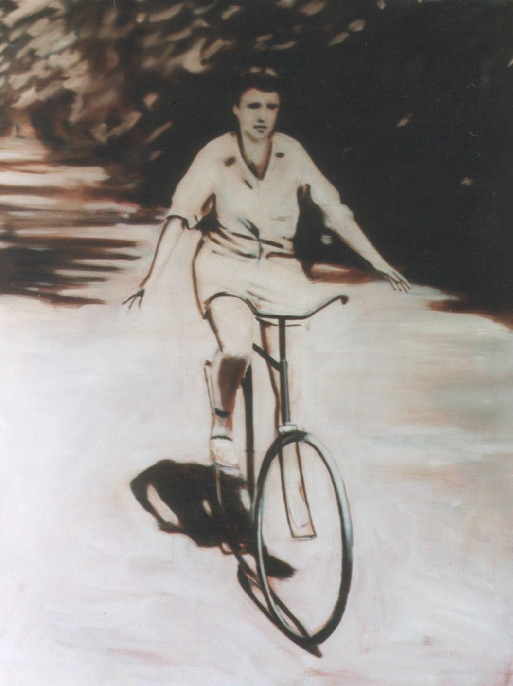 Cykel, 2011